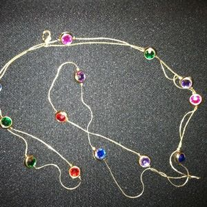 Jewelry - Add some color!