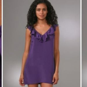 Anlo Dresses & Skirts - Purple Anlo Lansy dress
