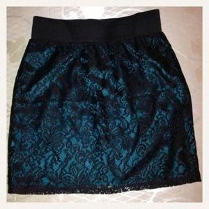 Other - For @grneyedbeauty77 Tube Top/Mini Skirt Bundle