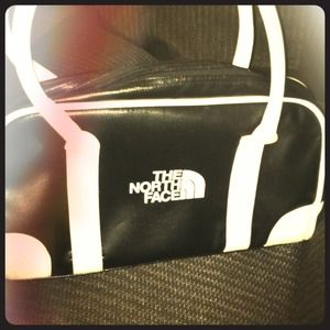 North Face Handbags - The North Face Purse !
