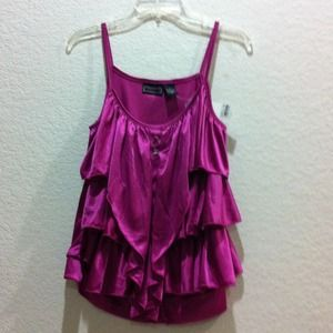 Tops - Top REDUCED NWT Macy's