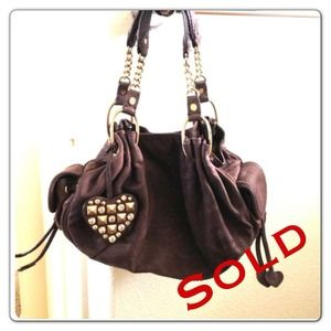 Juicy Couture Handbags - Sold Juicy purse 👜