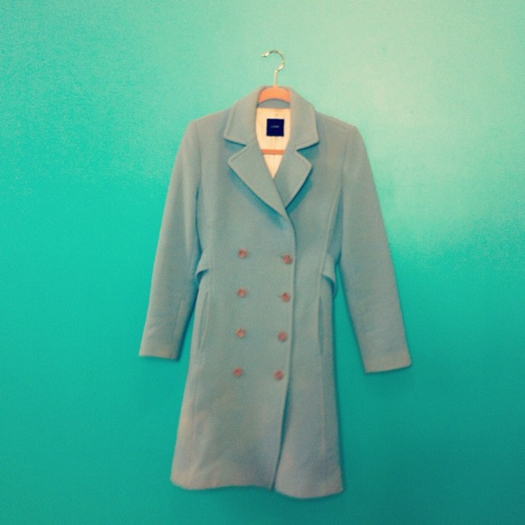 J. Crew Jackets & Coats - Bundle for CaseyRenee: JCrew Coat + Vintage Dress