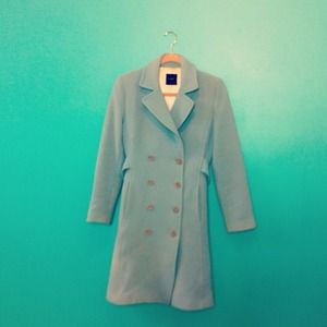 J. Crew Jackets & Coats - Bundle for CaseyRenee: JCrew Coat + Vintage Dress 3