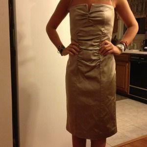 Designer NICOLE MILLER DRESS
