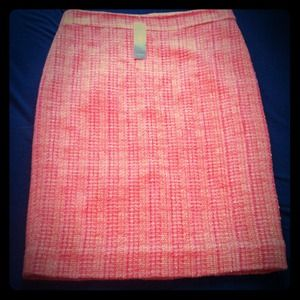 J. Crew Dresses & Skirts - NWT Jcrew No. 2 pencil!