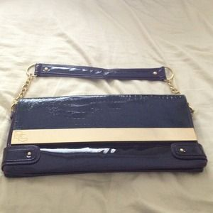 BCBGeneration Clutches & Wallets - SOLD-SOLD-SOLD-Gorgeous NWT BCBGeneration Clutch