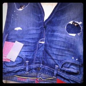 777 jeans by 7 for all mankind