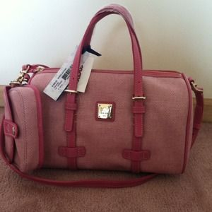 Dooney & Bourke Handbags - SOLD Reduced D&B never used purse.