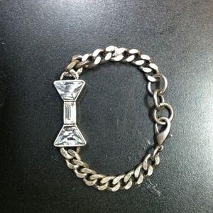 Jewelry - Bow bracelet 2