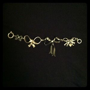 Juicy Couture bracelet