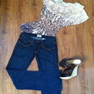 Denim - Frankie B jeans