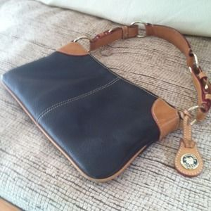 Dooney & Bourke clutch purse