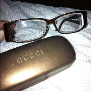 Gucci Accessories - Gucci frames