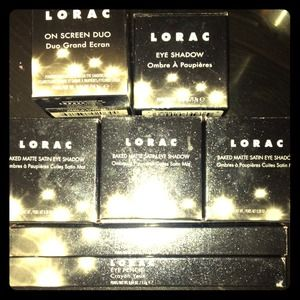 LORAC Accessories - Lorac bundle✨Reduced✨