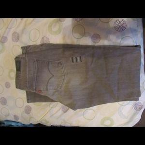 Levi's Denim - Levi's mid rise skinny jeans size 4