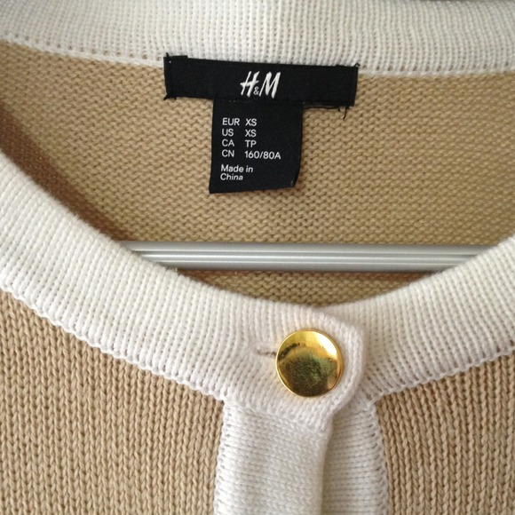 Sweaters - REDUCED! H&M cardigan