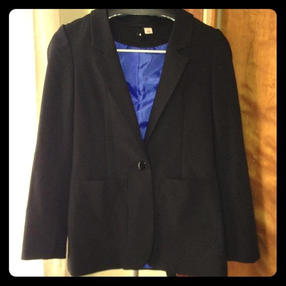 Jackets & Blazers - SOLD IN BUNDLE