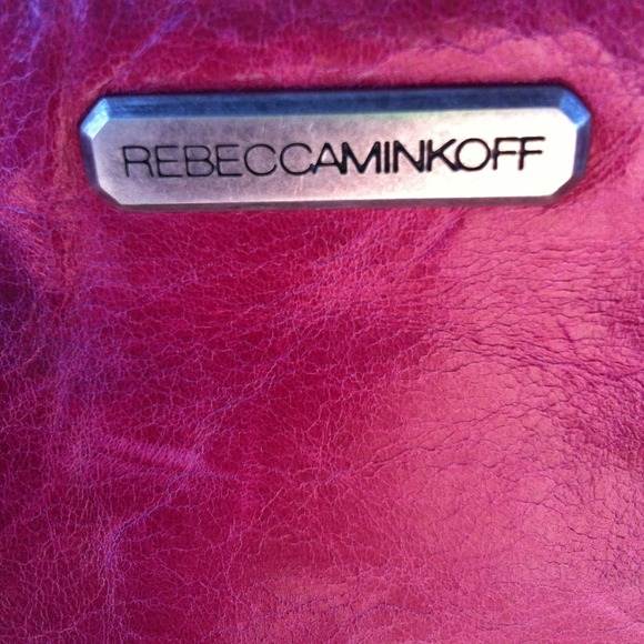 Rebecca Minkoff Bags - NWT Rebecca Minkoff coin pouch (larger)