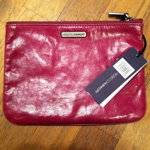 Rebecca Minkoff Clutches & Wallets - NWT Rebecca Minkoff coin pouch (larger)