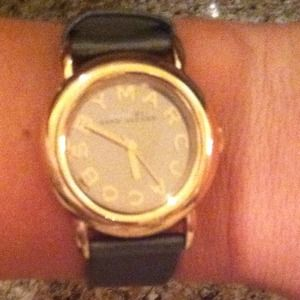 Marc by Marc Jacobs Jewelry - Marc Jacobs watch