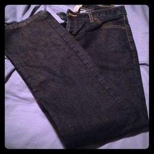 GAP Denim - Gap Curvy Straight jeans, 8 Ankle, EUC