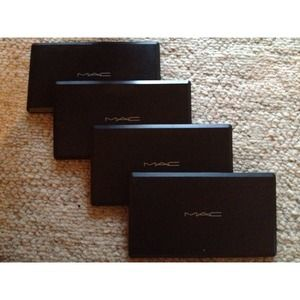 MAC Accessories - 🌺SOLD🌺 4 MAC Pro 15 Eye Shadow Palettes