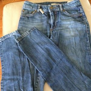 Burberry Denim - Burberry Jeans