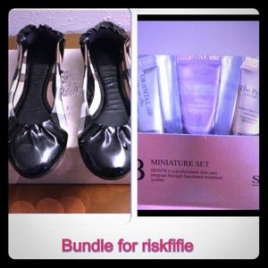 Burberry Shoes - 🎀AUTHENTIC BURBERRY FLATS🎀