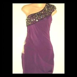 Bebe dress NWT
