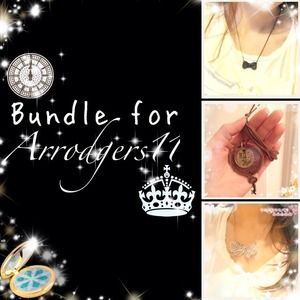 Special reserve bundle for arrodgers11