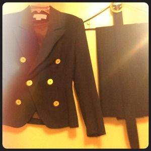 HUGE PRICE ✂️ Authentic Christian Dior Suit