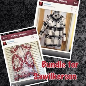 Other - Bundle for Sawilkerson