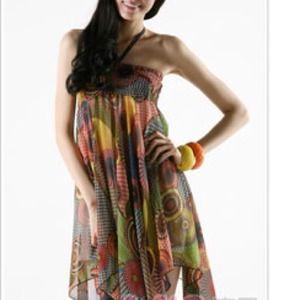 Dresses & Skirts - New fashion chiffon dress