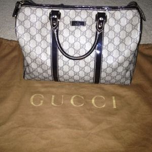 Gucci Handbags - 💢SOLD💢 Authentic Gucci Joy Boston Bag