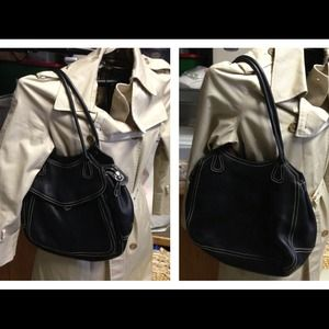 Reduced! Black authentic Prada  bag