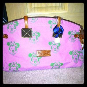 Dooney & Bourke Handbags - Reduced D&B bag brand new. It's a collectors bag!