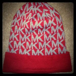 Michael Kors Outerwear - Michael Kors Hat