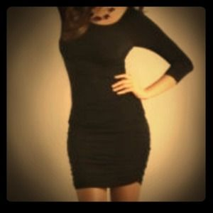 Dresses & Skirts - NWT ✨ Cute Little Black Dress