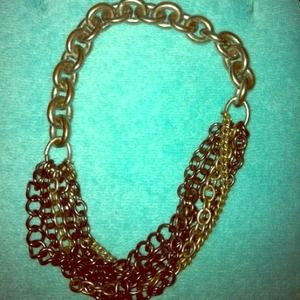 Guess Jewelry - ❗💢REDUCED💢❗Multi- Row Chain Links Bracelet👌