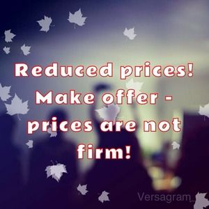 Other - Reduced some prices! Prices are not firm!