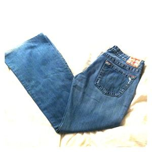 True Religion Denim - True Religion Brand Jeans SZ 30