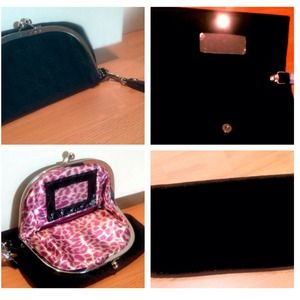 Clutches & Wristlets Bundle!!