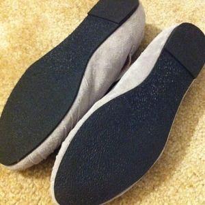 kimchi blue Shoes - Kimchi Blue T-Strap Flats