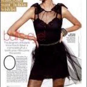 Rodarte Dresses & Skirts - Rodarte for Target LBD