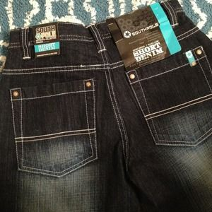 Southpole Denim - South Pole denim shorts