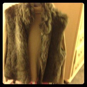 Jackets & Blazers - Outerwear vest
