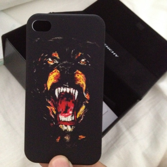 iphone 7 case givenchy