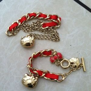 Sanrio  Jewelry - No longer available ****