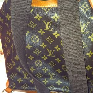 Louis Vuitton Handbags - Authentic Louis Vuitton Back Pack